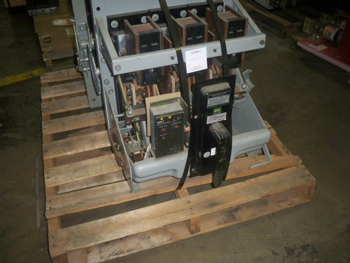 AK-1-50-7 GE 1600A MO/DO LI Air Circuit Breaker