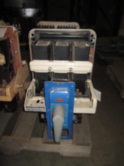 AK-2-15-2 GE 225A MO/FM LI Air Circuit Breaker