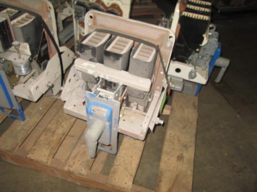 AK-2-25-2 GE 600A MO/DO LI Air Circuit Breaker