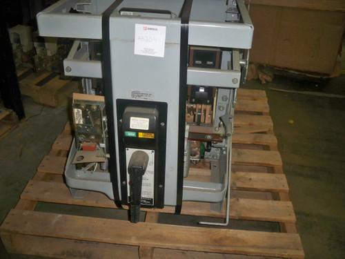 AK-2-50 GE 1600A MO/DO Air Circuit Breaker (No Trip Unit)