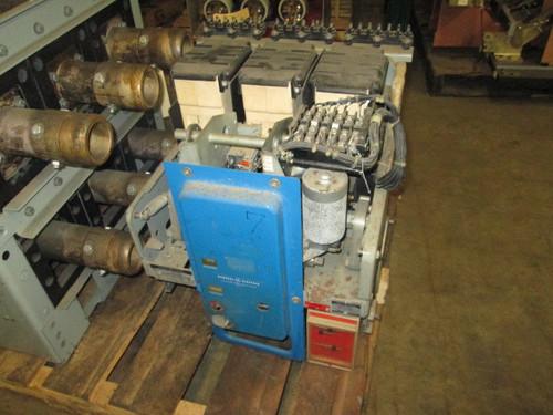 AKR-4A-30 GE 800A EO/DO LI Air Circuit Breaker