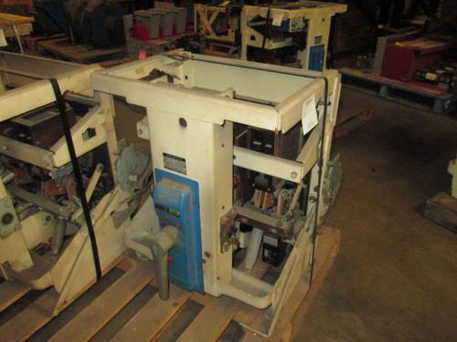 AK-2-50-2 GE 1600A MO/DO LI Air Circuit Breaker