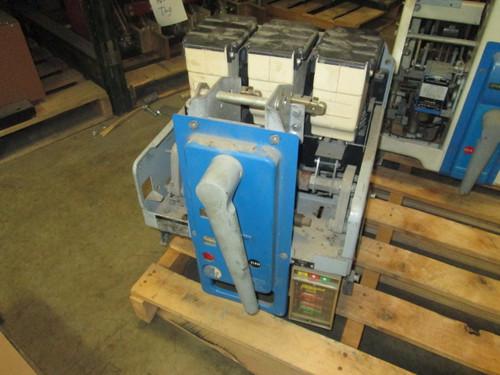 AKR-5A-50 GE 1600A MO/DO LSIG Air Circuit Breaker