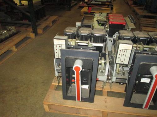 AKR-6D-50 GE 1600A MO/DO 1200A Sensor LSI Air Circuit Breaker