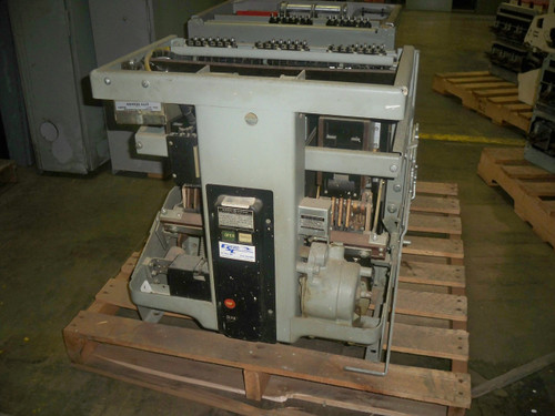 AK-2-75-1 GE 3000A EO/DO LI Air Circuit Breaker
