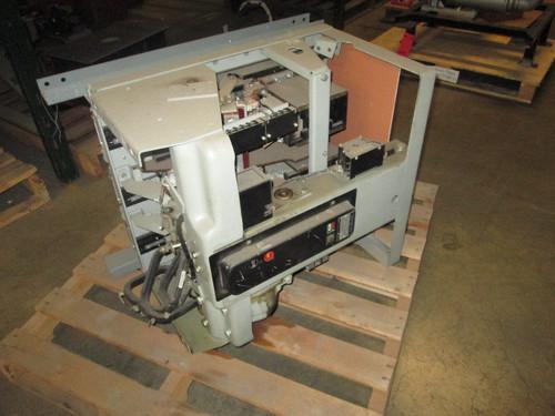 AK-2-75-1 GE 3000A EO/FM LI Air Circuit Breaker