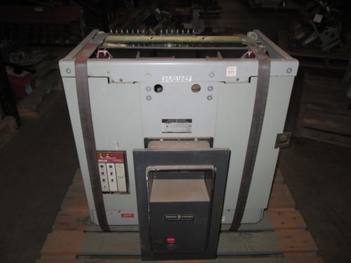 AKR-6D-75 GE 3200A EO/DO LS Air Circuit Breaker