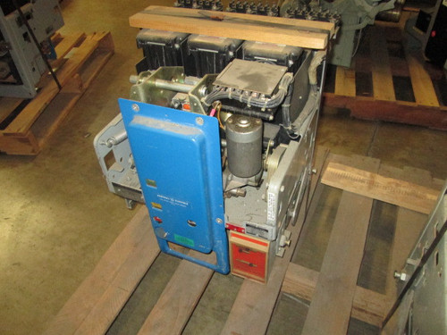 AKR-4A-30-1 GE 800A EO/DO LI Air Circuit Breaker