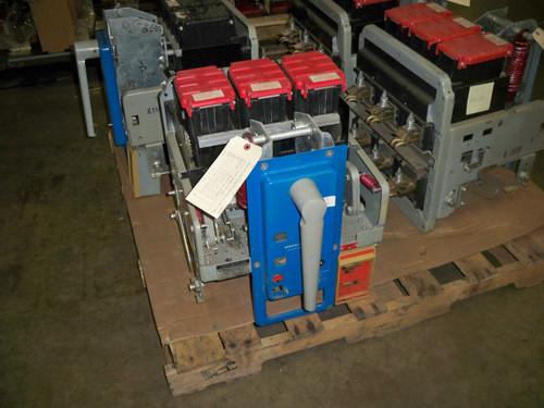 AKR-4A-30H-1 GE 800A MO/DO LI Air Circuit Breaker