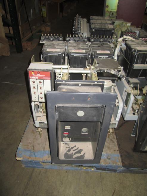 AKR-6D-30 GE 800A EO/DO LSI Air Circuit Breaker
