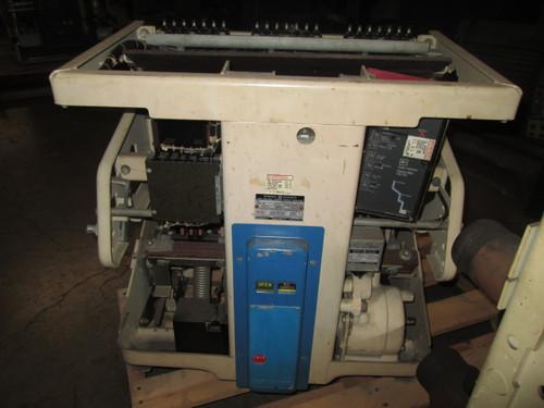 AK-2A-75 GE 3000A EO/DO LSI Air Circuit Breaker