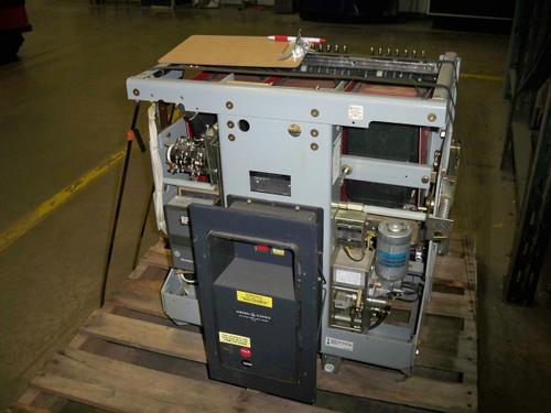 AKR-9D-75 GE 3200A EO/DO LSG/LS Air Circuit Breaker