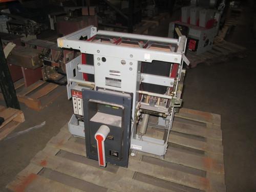 AKR-6D-75 GE 3200A MO/DO LS Air Circuit Breaker