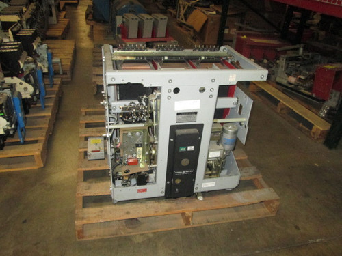 AKR-7F-75 GE 3200A EO/DO LS Air Circuit Breaker