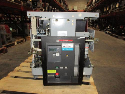 WPS-40 GE WavePro 4000A EO/DO LSG Air Circuit Breaker