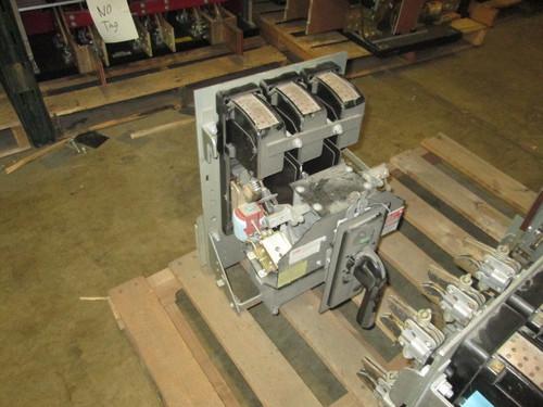 KB ITE 225A MO/DO LI Air Circuit Breaker