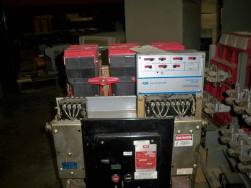 K-DON1600S ABB 1600A EO/DO 2000A Fuses LSG Air Circuit Breaker