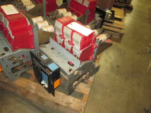 K-DON ITE 600A MO/DO 1200A Fuses LI Air Circuit Breaker