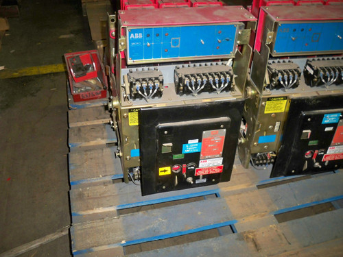 K-DON800M ABB 800A EO/DO 1200A Fuses LI Air Circuit Breaker