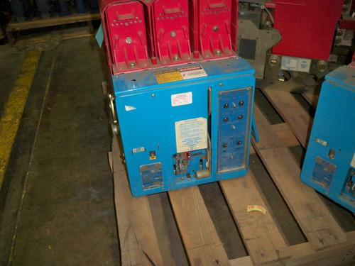 LKD8 BBC 800A MO/DO LSG 800A Fused Air Circuit Breaker