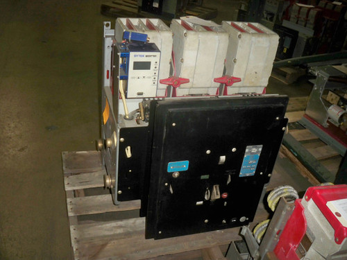 K-3000S ITE Red 3000A EO/DO LI Air Circuit Breaker