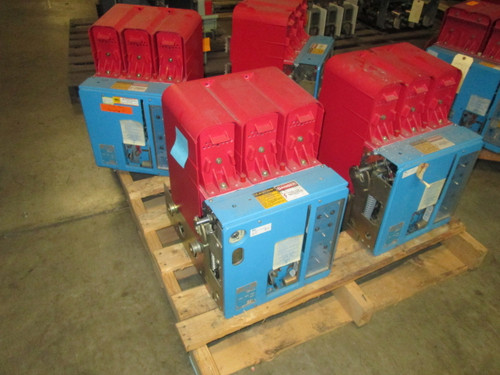 LK-20 BBC 2000A EO/DO LS Air Circuit Breaker