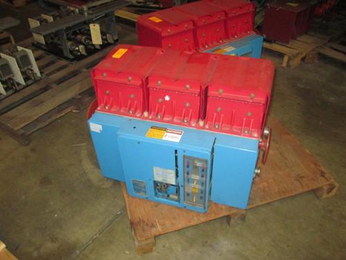 LK-42 BBC 4200A MO/DO LS Air Circuit Breaker