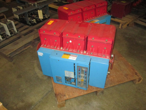 LK-42 BBC 4200A MO/DO LS Air Circuit Breaker
