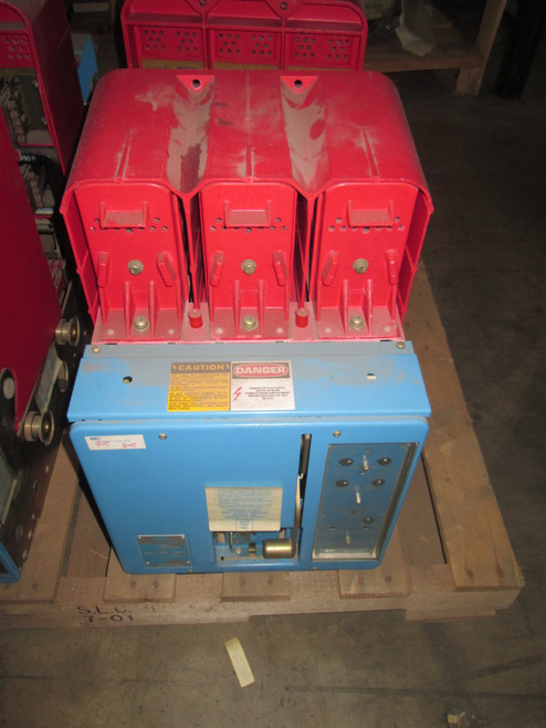 LK-8 BBC 800A MO/DO LSI Air Circuit Breaker
