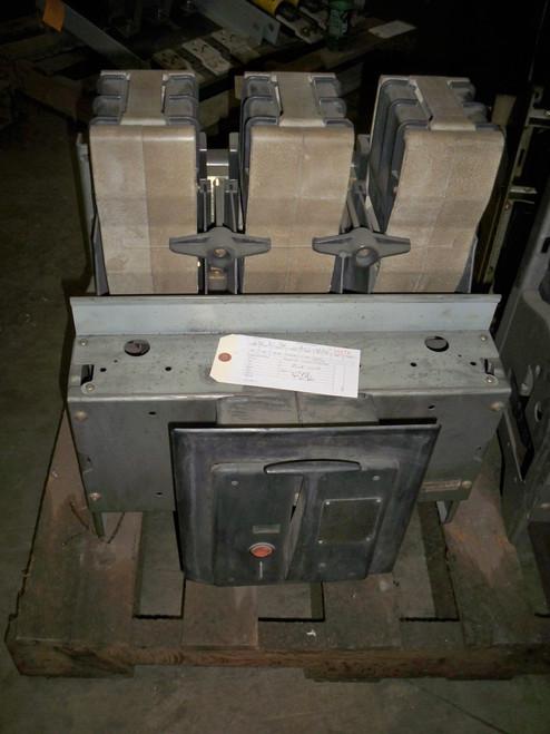 K-1600 ITE 1600A MO/FM LI Air Circuit Breaker