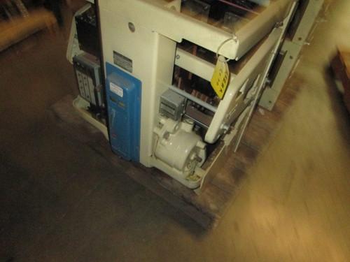 AK-2A-75-1 GE 3000A EO/DO LSI Air Circuit Breaker
