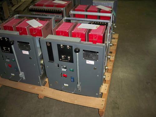 DS-416 Westinghouse 1600A MO/DO LIG Air Circuit Breaker