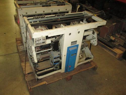 AK-3A-100 GE 4000A EO/DO LSG Air Circuit Breaker