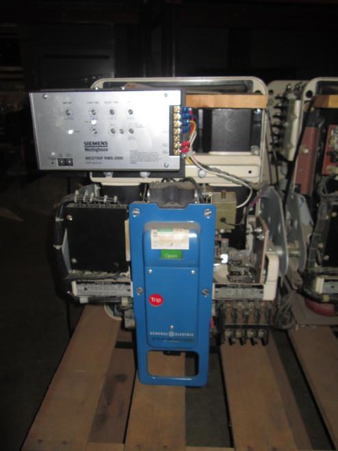 AK-3A-25 GE 600A EO/DO LSI Air Circuit Breaker