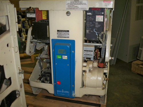 AK-3A-50 GE 1600A EO/DO LI Air Circuit Breaker