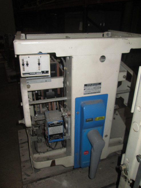 AK-3A-50 GE 1600A MO/DO LI Air Circuit Breaker