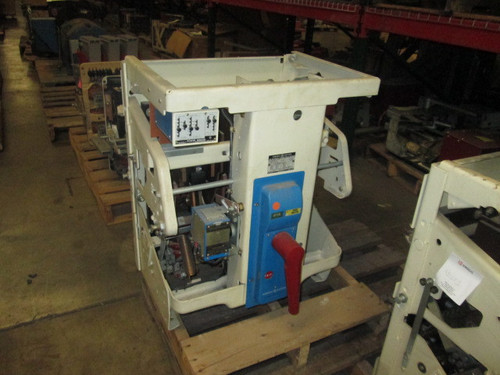 AK-3A-50 GE 1600A MO/DO LSG Air Circuit Breaker