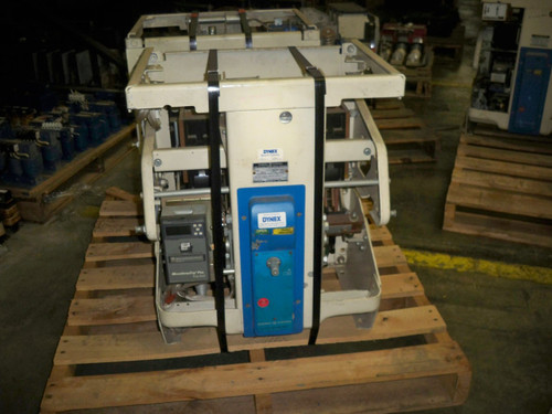 AK-3A-50 GE 1600A MO/DO LS Air Circuit Breaker