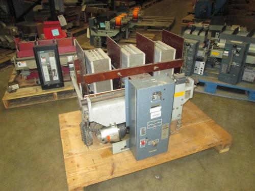 LA-4000 Allis-Chalmers 4000A EO/DO LI  Air Circuit Breaker