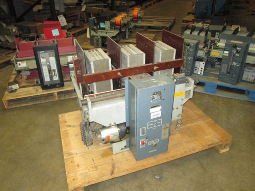 LA-4000 Allis-Chalmers 4000A EO/DO LI  Air Circuit Breaker
