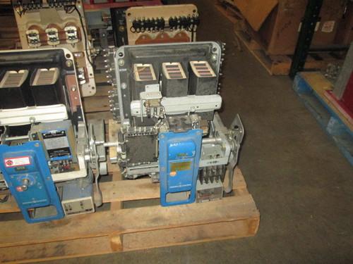 AK-5-25-E GE 600A EO/DO LI Air Circuit Breaker
