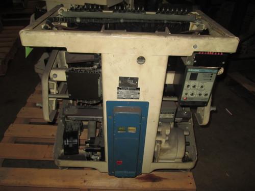 AK-2A-75 GE 3000A EO/DO LSIG Air Circuit Breaker (Parts Breaker)