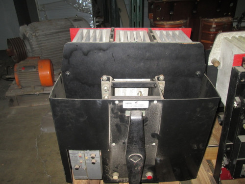 LA-50 Allis-Chalmers 1600A MO/DO LI Air Circuit Breaker