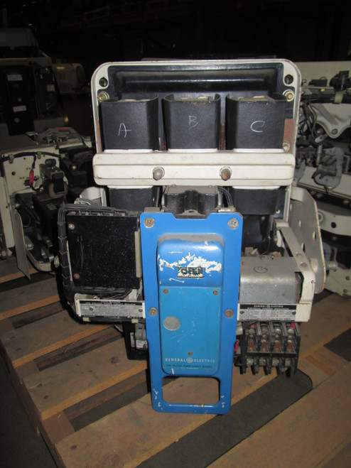 AK-2A-25-1 GE 600A EO/DO LSI Air Circuit Breaker