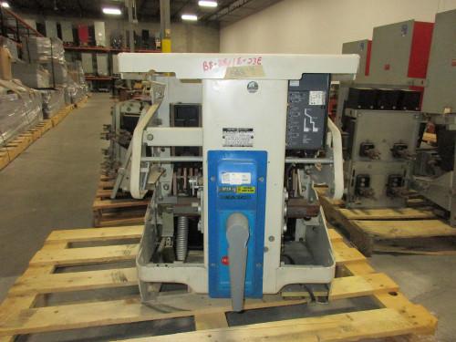 AK-2A-50-1 GE 1600A MO/DO LSIG Air Circuit Breaker