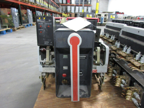 AKR-7D-30H GE 800A MO/DO LI Air Circuit Breaker