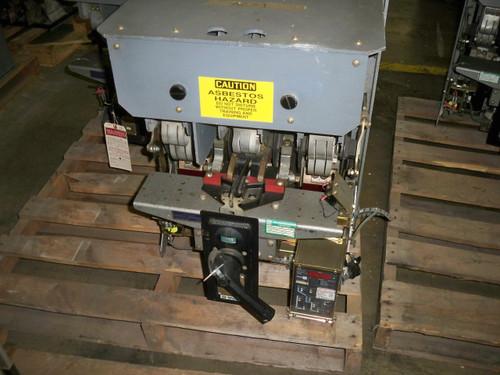 KC-GS ITE 1600A MO/DO LSIG Air Circuit Breaker