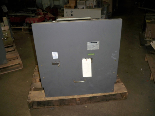DS-4000 Square D 4000A Fuse Truck