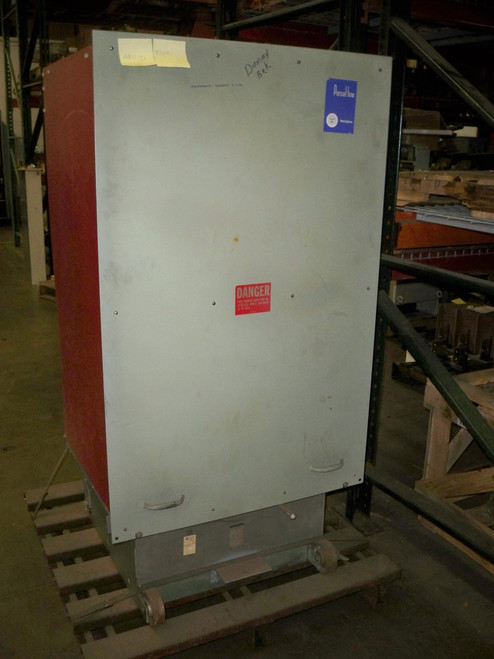 150 DHP Westinghouse 1200A 15KV DO-Dummy Air Circuit Breaker