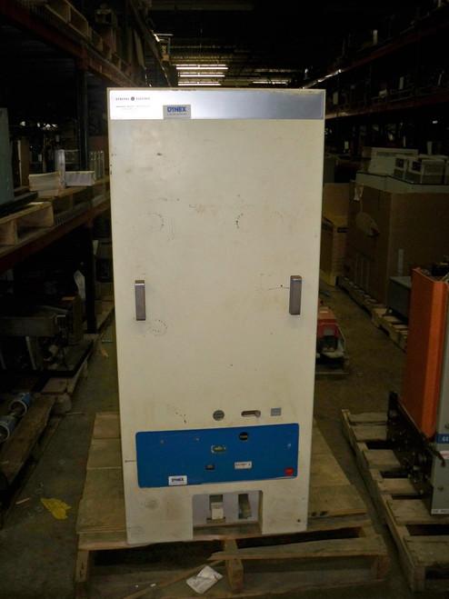 AMH-4.76-250-OD GE Magne-Blast 1200A 5KV Air Circuit Breaker